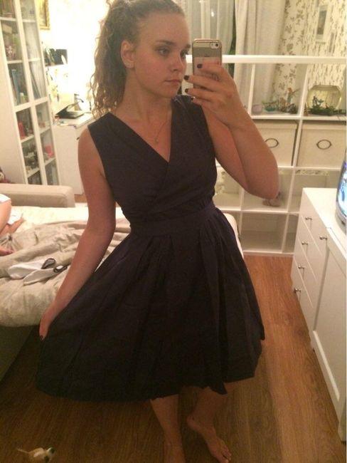 Női ujjatlan ruha Claudette