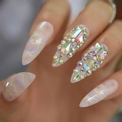 Sztuczne paznokcie SQ36