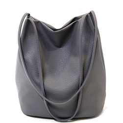 Ženska elegantna torbica u kožnom stilu