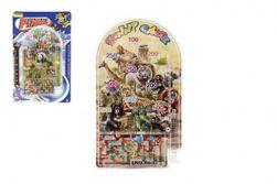 Puzzle Pinball ZOO, 9x16cm RM_00850207