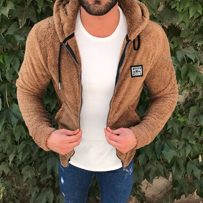 Férfi pulóver Todd 1