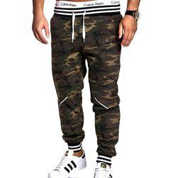 Pantaloni casual pt. bărbați - 4 variante