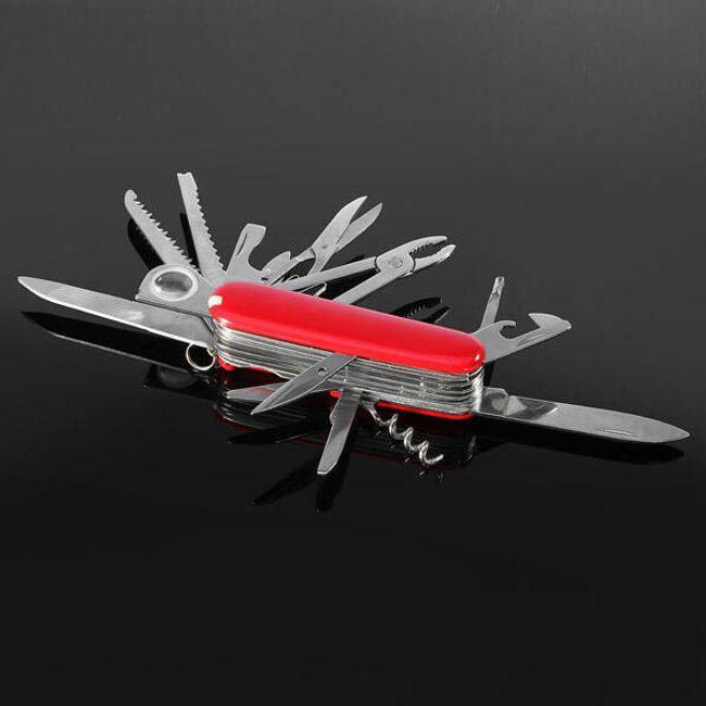 Švajcarski nož crvene vojske 1