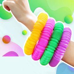 Antistres igračka Pop Tube