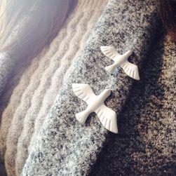 Bela golobica-1 kos