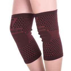 Samozahřívací turmalínové návleky na kolena Odie