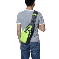 Męski crossbody plecak - 6 kolorów