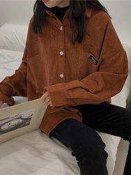 Женская рубашка больших размеров Maia