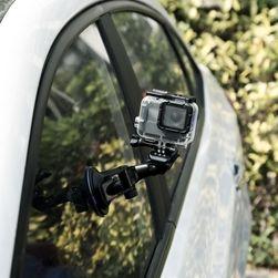 GoPro přísavný držák do auta