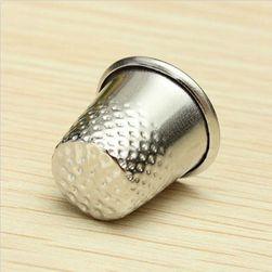 Спиральный наперсток для вязания N301