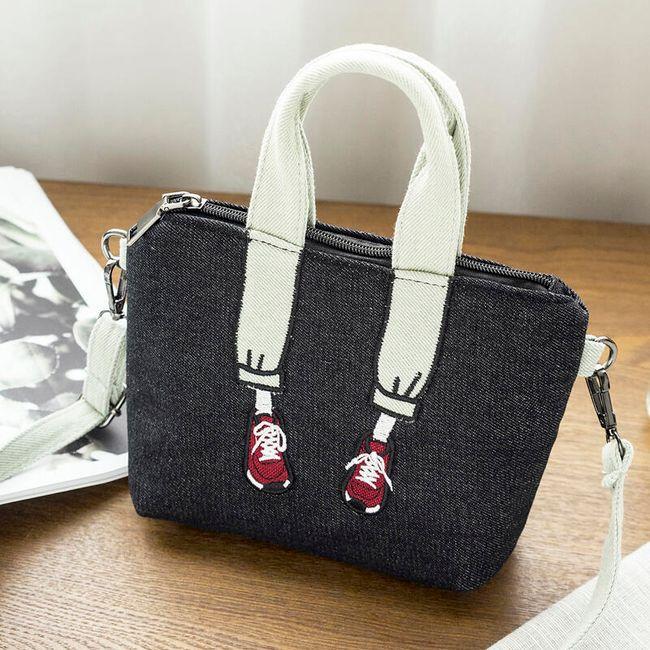 Dámská kabelka Nela 1