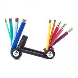 Orodje za popravilo koles - mavrične barve SR_DS11943344