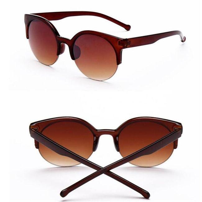 Dámské sluneční brýle SG394 1