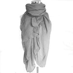 Дамски шал - повече цветове