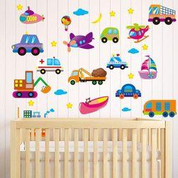 Dečija nalepncia za zid RGV249