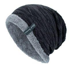 Pánská zimní čepice Castiel