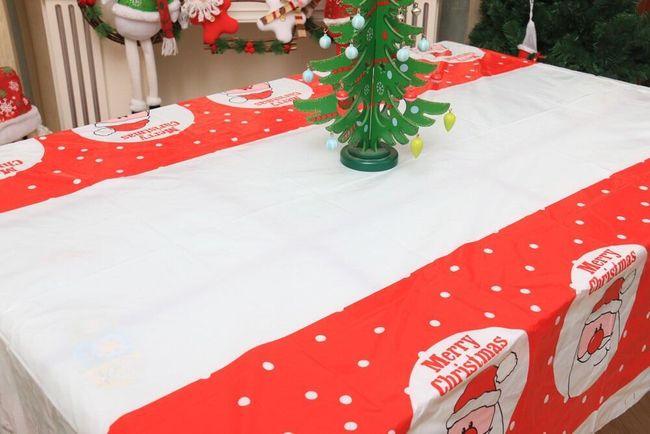 Karácsonyi terítő D16   ShipGratis.hu