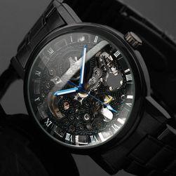 Pánské steampunk hodinky