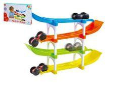 Proga + avto - plastična igrača RM_00560064
