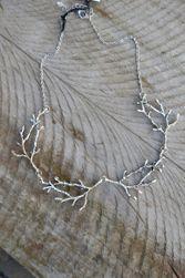 Женское ожерелье WA64