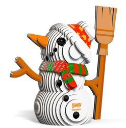 Eugy - Om de zăpadă RA_50035