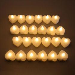 LED sveće ES588