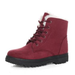Dámské zimní boty Valerie