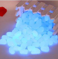 Osvetljeni kamenčići - 100 kom