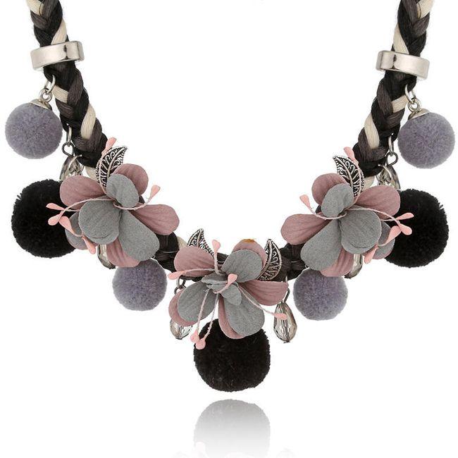 Dámský náhrdelník TU07 1