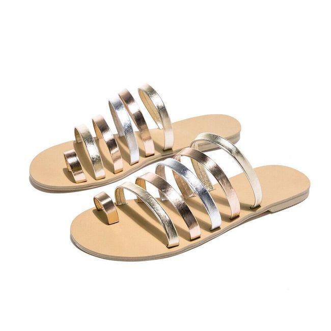 Дамски сандали Genna 1