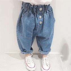 Dívčí kalhoty Maria