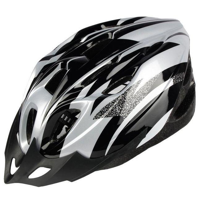 Cyklistická přilba CP01 1