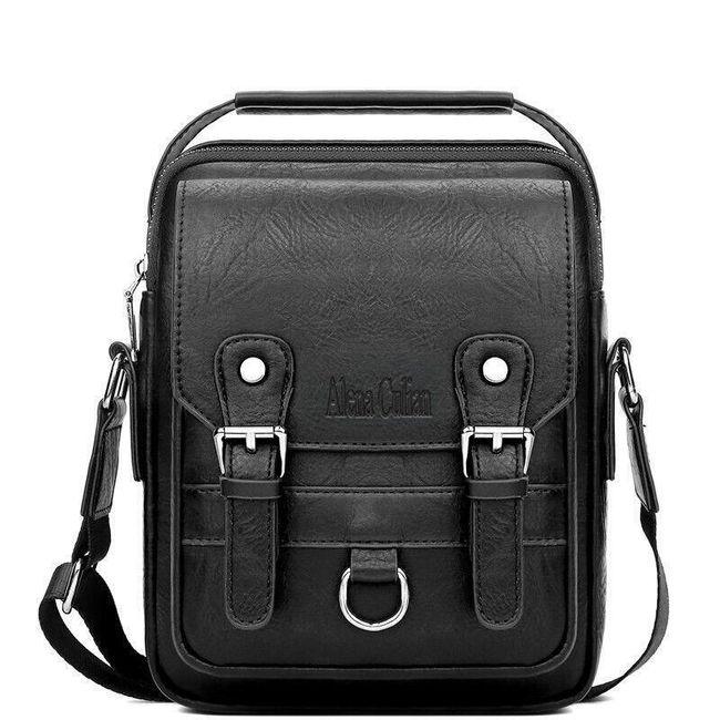 Erkek omuz çantası B04964 1