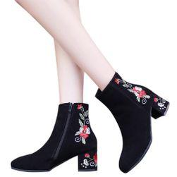 Ženske cipele do članka Piety