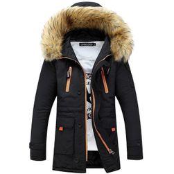 Мужское пальто Паул