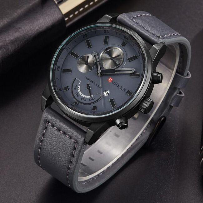 Pánské hodinky MW87 1