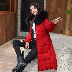 Ženska obostrana jakna Donna