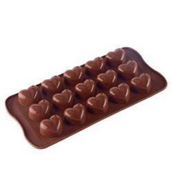 Chocolate mold TB551