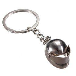 Privezak za ključeve sa motociklističkim šlemom