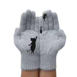 Bayan eldiven DAR09