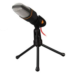 Mikrofon Sebastian se stojanem - 2 barvy