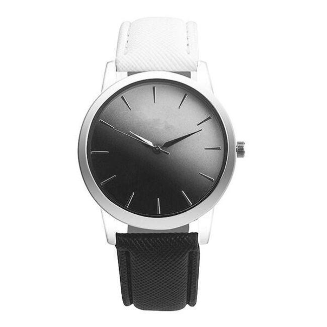 Dámské hodinky s ombré efektem - a 1
