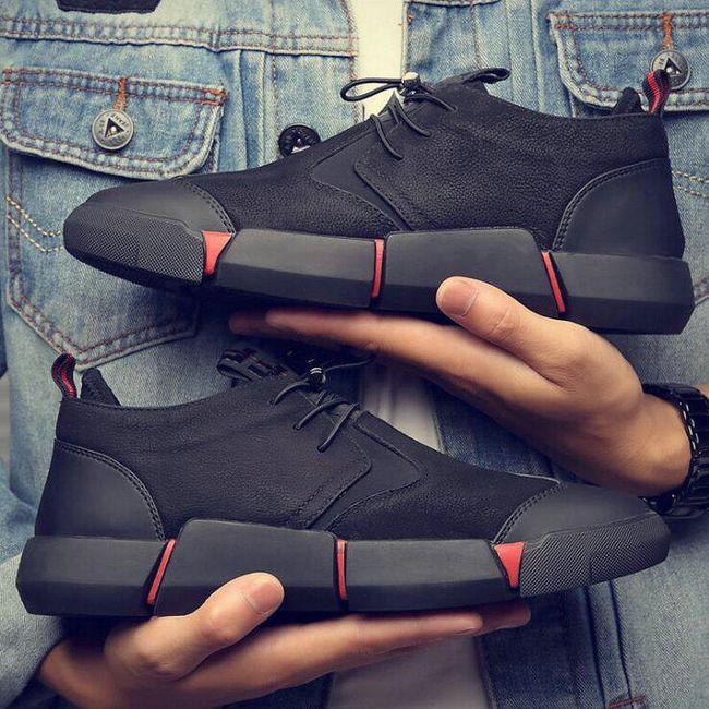 Мъжки обувки Dennet 1