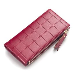 Dámská peněženka B02875