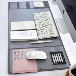 Подложка за компютърна мишка и клавиатура Patricia
