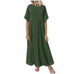 Dámské maxi šaty Tonrea velikost L
