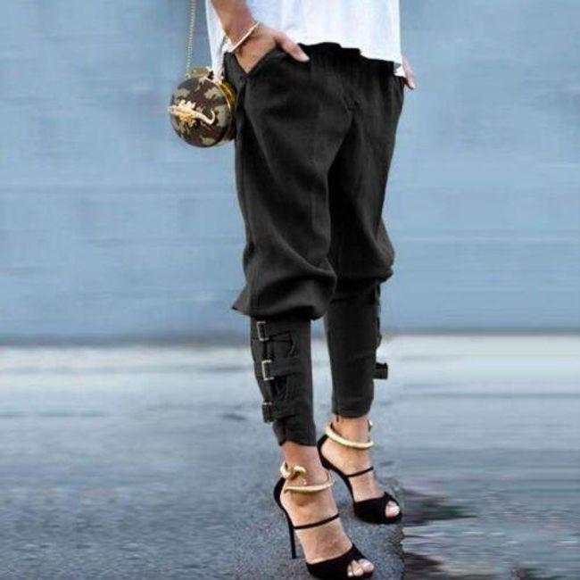 Damskie spodnie Kristy 1