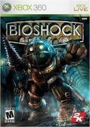 Игра за Xbox 360 Bioshock