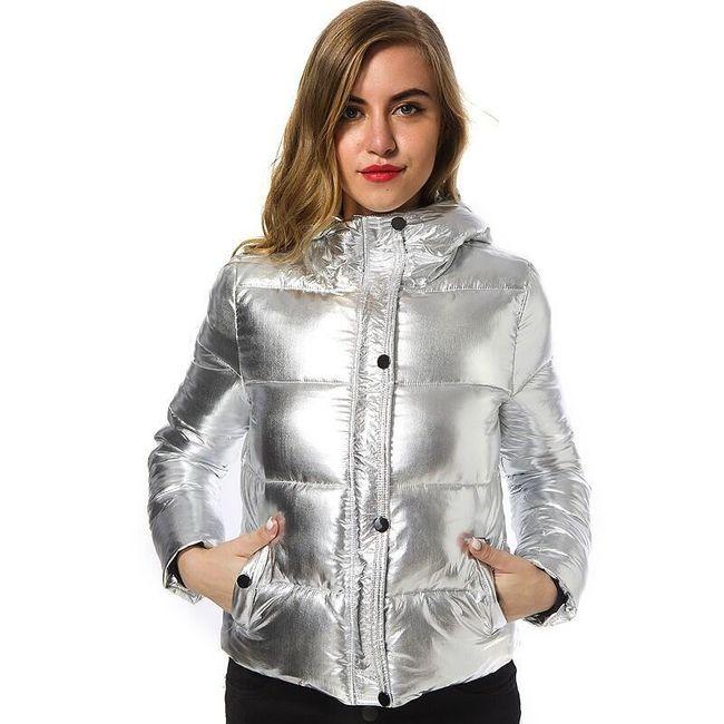 Ženska jakna Madeleina 1