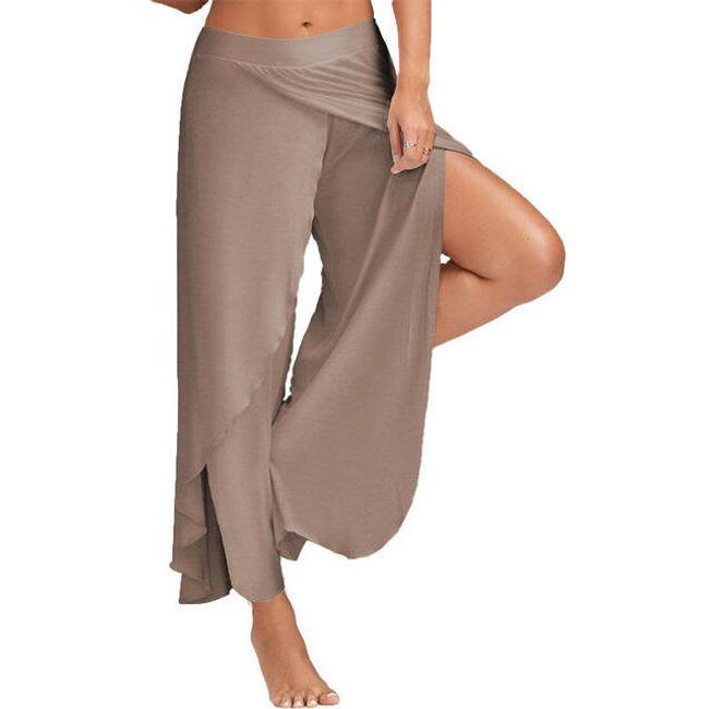 Dámské kalhoty Klara - 7-velikost č. 8 1